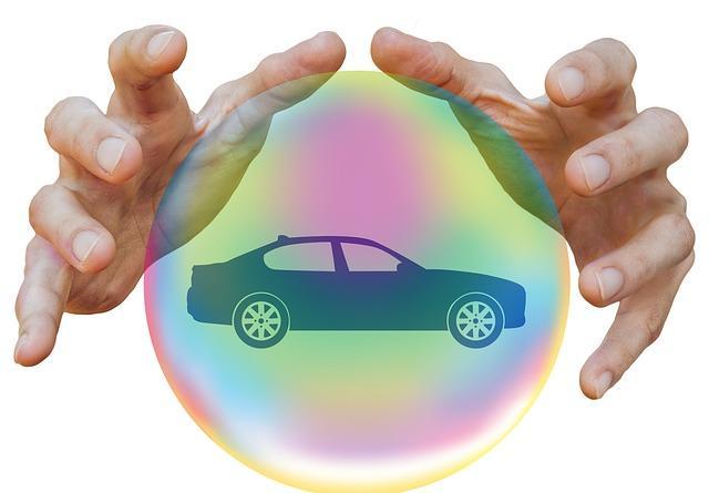 Bilförsäkringar