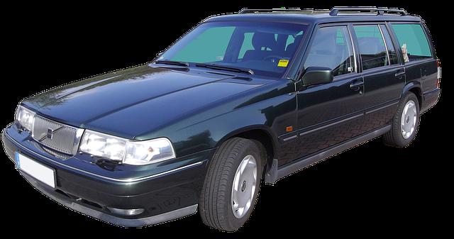 Vanliga fel på äldre bilar